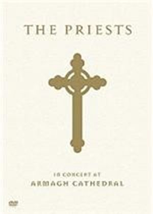 Priests - In Concert At The Armagh Cathedral