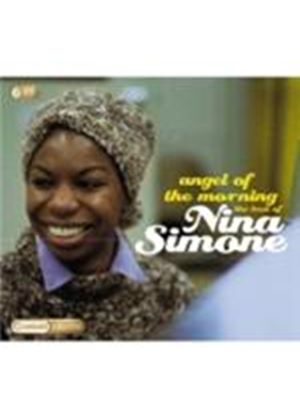 Nina Simone - Angel Of The Morning (The Best Of Nina Simone) (Music CD)