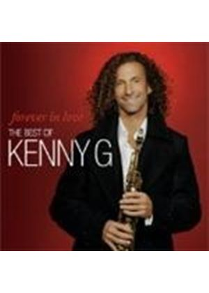 Kenny G - Forever In Love (The Best Of Kenny G) (Music CD)