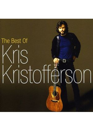 Kris Kristofferson - Best Of Kris Kristofferson, The (Music CD)