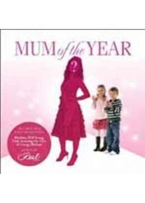 Various Artists - Mum Of The Year (Music CD)