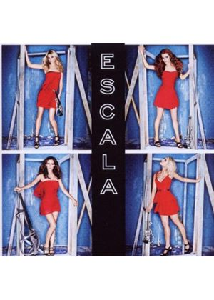 Escala - Escala (Music CD)