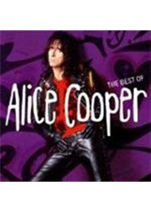 Alice Cooper - Best Of Alice Cooper, The (Music CD)