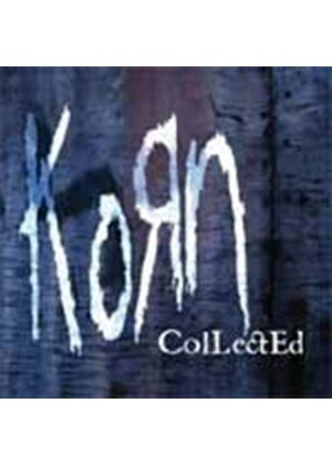 Korn - Collected (Music CD)