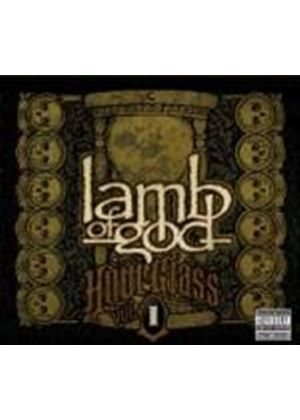 Lamb Of God - Hourglass Vol.1 (Music CD)