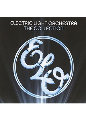 Electric Light Orchestra - The Collection (Greatest Hits) (Music CD)