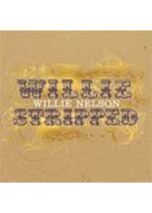 Willie Nelson - Stripped (Music CD)