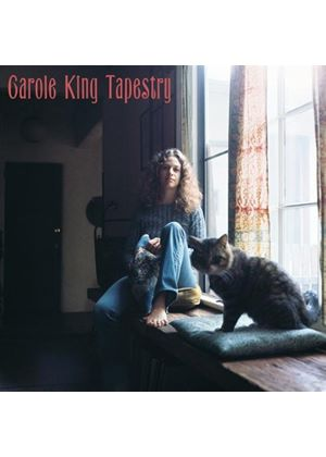 Carole King - Tapestry (Remastered) (Music CD)