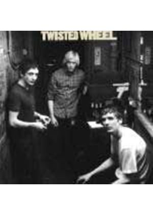 Twisted Wheel - Twisted Wheel (Music CD)