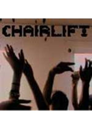 Chairlift - Does This Inspire You (Music CD)