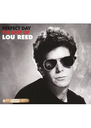 Lou Reed - Perfect Day (The Best Of Lou Reed) (Music CD)