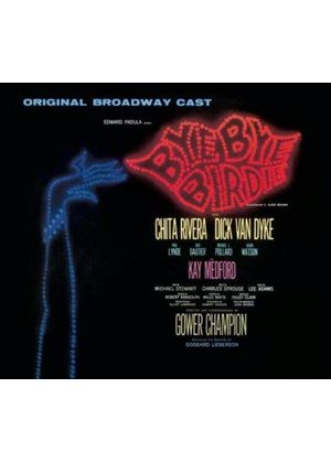 Soundtrack - Bye Bye Birdie [Original Broadway Cast Recording] (Music CD)