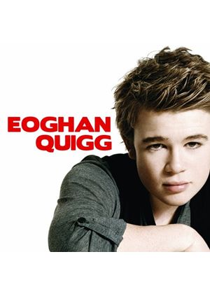 Eoghan Quigg (X-Factor) - Eoghan Quigg (Music CD)