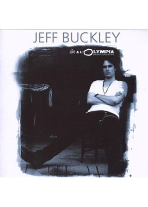 Jeff Buckley - Live At La Olympia (Music CD)
