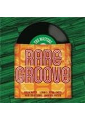 Various Artists - Masters Series - Rare Groove, The (Music CD)