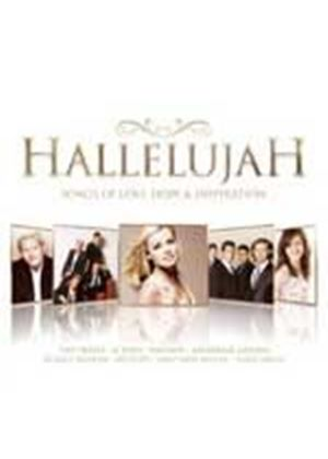 Various Artists - Hallelujah (2 CD) (Music CD)