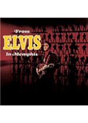 Elvis Presley - From Elvis In Memphis (Remastered & Expanded) (Music CD)