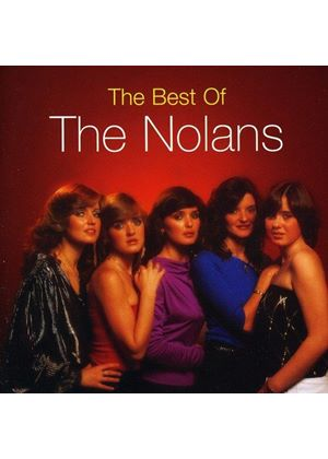The Nolans - Best Of The Nolans, The (Music CD)