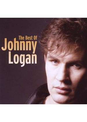 Johnny Logan - Best Of Johnny Logan, The (Music CD)