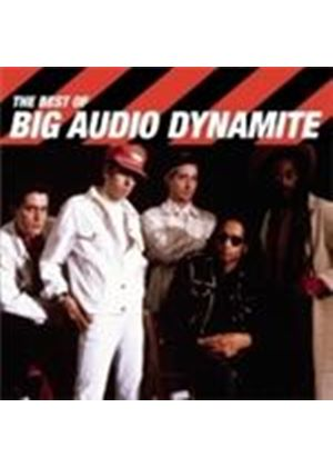 Big Audio Dynamite - Best Of Big Audio Dynamite, The (Music CD)