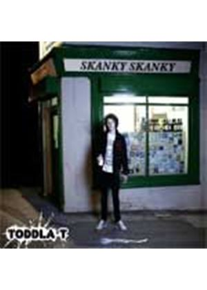 Toddla T - Skanky Skanky (Music CD)
