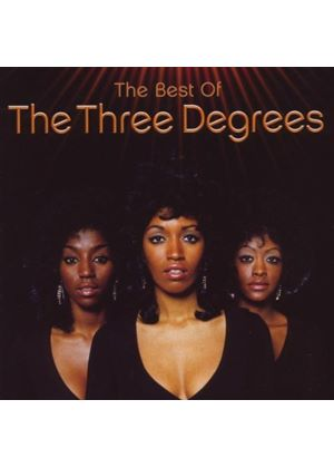 Three Degrees (The) - Best Of The Three Degrees, The (Music CD)