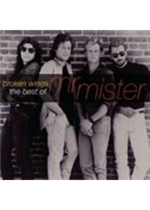 Mr. Mister - Broken Wings (The Best Of Mr. Mister) (Music CD)