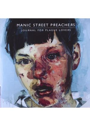 Manic Street Preachers - Journal for Plague Lovers (Music CD)