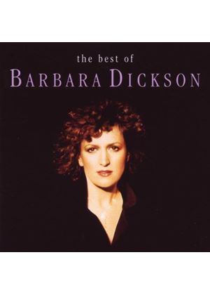 Barbara Dickson - Best Of Barbara Dickson, The (Music CD)