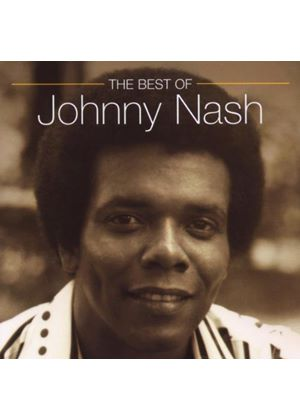 Johnny Nash - Best Of Johnny Nash, The (Music CD)