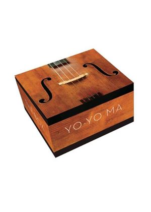Yo-Yo Ma - 30 Years (Music CD)