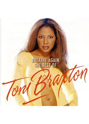 Toni Braxton - Breathe Again (The Best Of Toni Braxton) (Music CD)