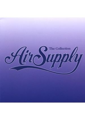 Air Supply - Collection, The (Music CD)