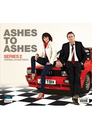 Various Artists - Ashes To Ashes Vol.2 (Music CD)