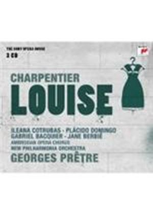 Charpentier: Louise (Music CD)