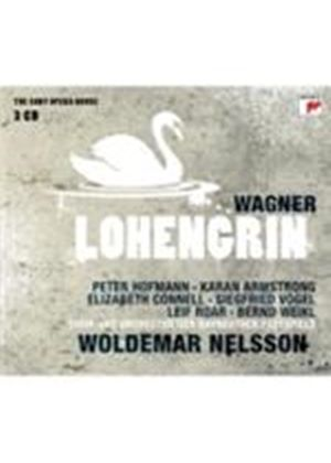 Wagner: Lohengrin (Music CD)