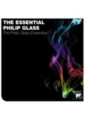 (The) Essential Philip Glass (Music CD)