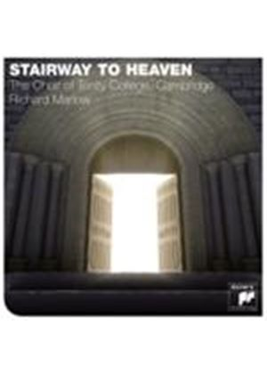 Stairway To Heaven (Music CD)