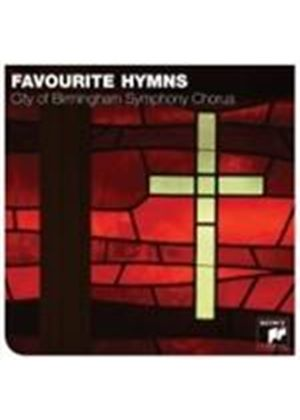 City of Birmingham Chorus - Favourite Hymns (Music CD)