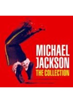 Michael Jackson - The Collection (Limited Edition 5 CD Album Boxset) (Music CD)