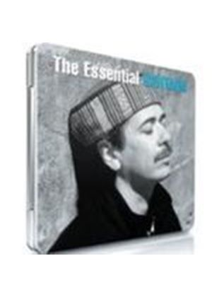 Santana - Essential Santana, The (Tin Box Series) (Music CD)