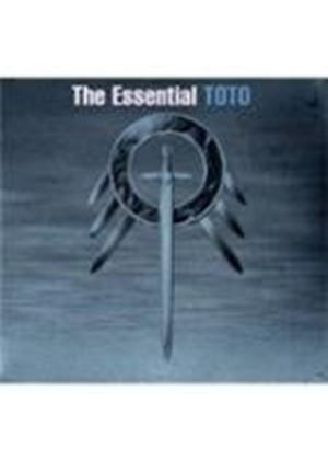 Toto - Essential Toto, The (Tin Box Series) (Music CD)