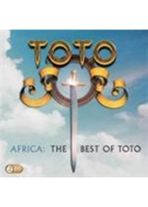 Toto - Africa (The Best Of Toto) (Music CD)