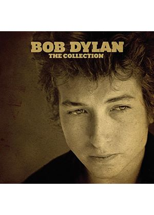Bob Dylan - Collection, The (Music CD)