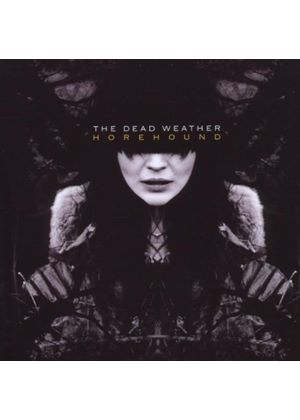 The Dead Weather - Horehound (Music CD)