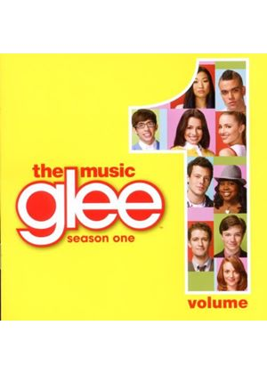 Various Artists - Glee (The Music - Season One Vol. 1) (Music CD)