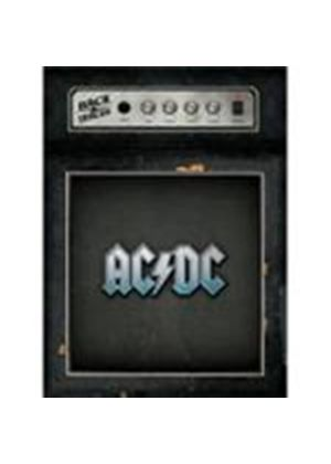 AC/DC - Back Tracks (Rarities/+DVD) (Box Set)