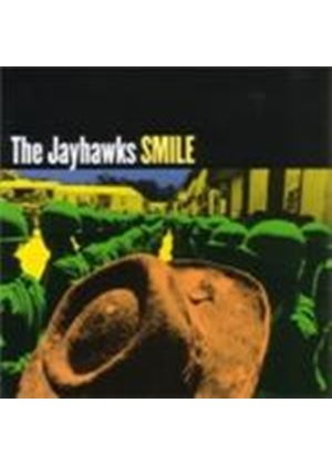 The Jayhawks - Smile (Music CD)