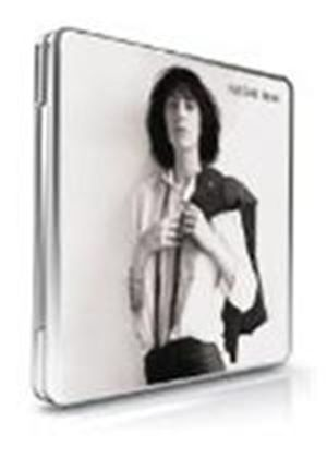 Patti Smith - Horses (Rock Box Series) (Music CD)