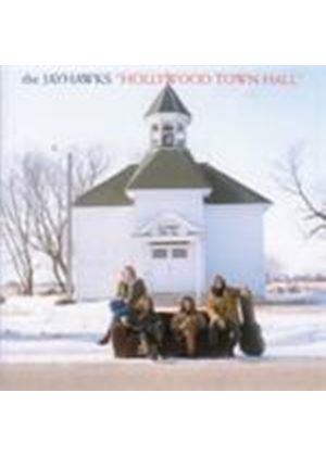 The Jayhawks - Hollywood Town Hall (Music CD)